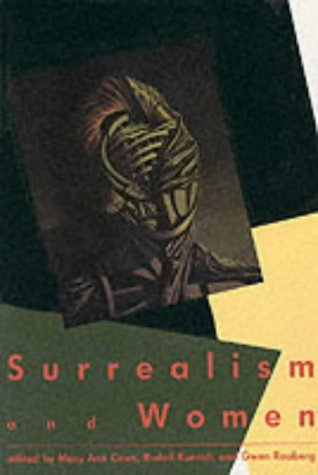 Surrealism and Women   1991 edition cover
