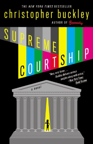 Supreme Courtship  N/A edition cover