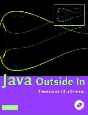 Java Outside In   2003 edition cover