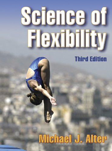 Science of Flexibility  3rd 2004 (Revised) edition cover