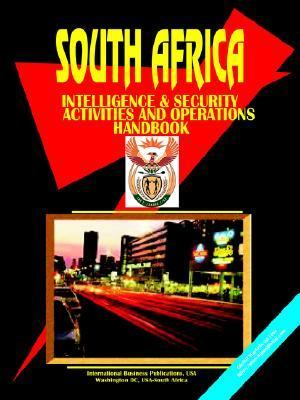 South Africa Intelligence and Security Act N/A edition cover