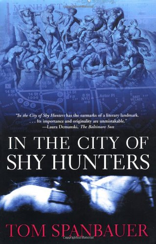 In the City of Shy Hunters  Reprint  edition cover