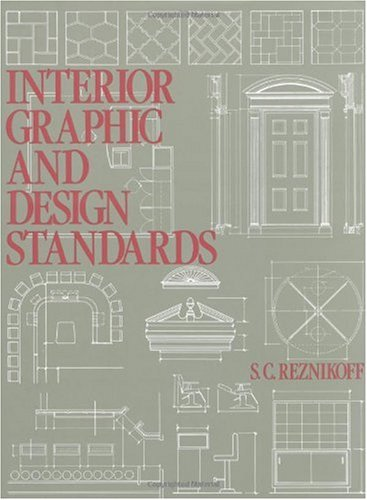 Interior Graphic and Design Standards  N/A edition cover