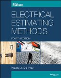 Electrical Estimating Methods  4th 2015 edition cover