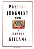 Passing Judgment  N/A 9781492219989 Front Cover