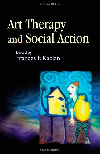 Art Therapy and Social Action   2006 edition cover