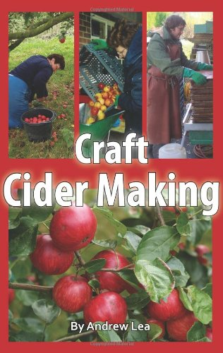 Craft Cider Making   2010 edition cover
