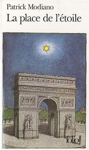 Place de l'Etoile  N/A edition cover