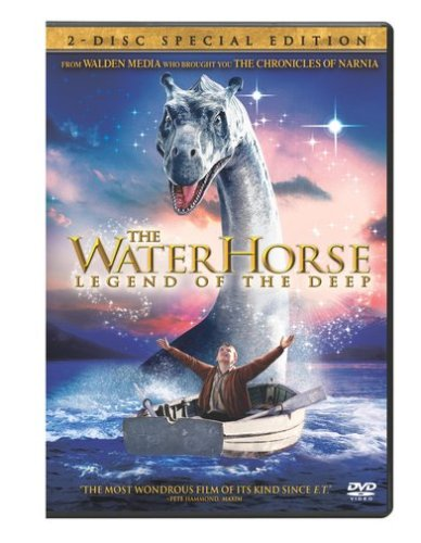The Water Horse: Legend of the Deep (Two-Disc Special Edition) System.Collections.Generic.List`1[System.String] artwork