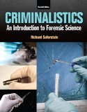 Criminalistics An Introduction to Forensic Science with MyCJLab -- Access Card Valuepack 11th 2015 9780133481990 Front Cover