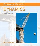 Engineering Mechanics + Masteringengineering With Pearson Etext: Dynamics  2015 edition cover