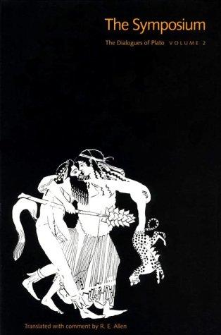 Symposium   1984 edition cover