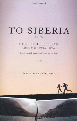 Til Sibir  N/A edition cover