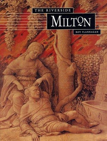Riverside Milton   1998 (Teachers Edition, Instructors Manual, etc.) 9780395809990 Front Cover