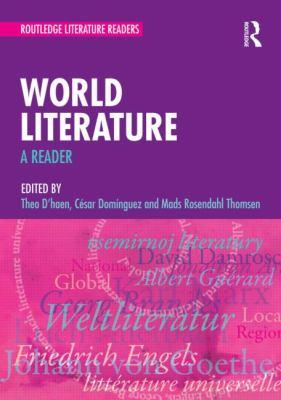 World Literature   2012 edition cover