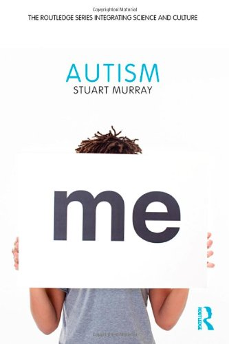 Autism   2012 edition cover