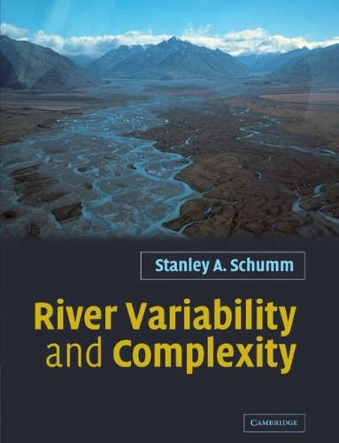 River Variability and Complexity   2007 9780521040990 Front Cover