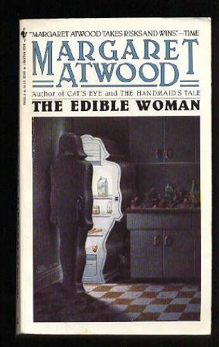 Edible Woman  N/A edition cover