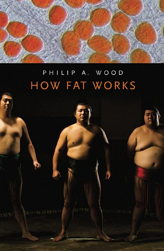 How Fat Works   2006 9780674034990 Front Cover