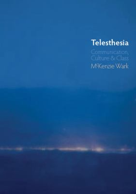 Telesthesia Communication, Culture and Class  2012 edition cover