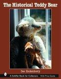 Historical Teddy Bear   2004 edition cover