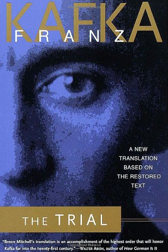 Trial   1999 edition cover