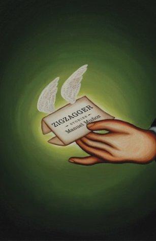 Zigzagger   2003 edition cover