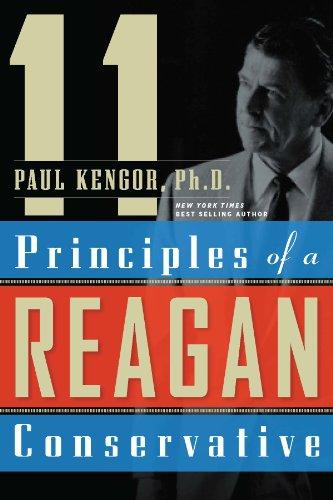 11 Principles of a Reagan Conservative   2014 edition cover