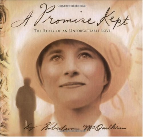 Promise Kept   1998 edition cover