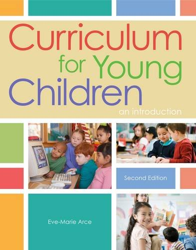 Curriculum for Young Children An Introduction 2nd 2013 edition cover