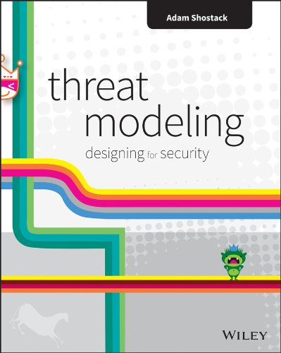 Threat Modeling Designing for Security  2014 9781118809990 Front Cover