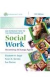 An Introduction to the Profession of Social Work:   2015 edition cover