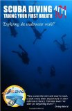 Scuba Diving 101 Taking Your First Breath! N/A 9781450545990 Front Cover