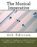 Musical Imperative, 4th Edition  N/A edition cover