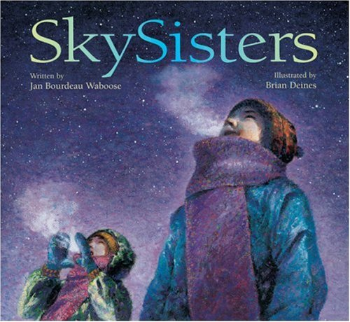 SkySisters   2000 edition cover