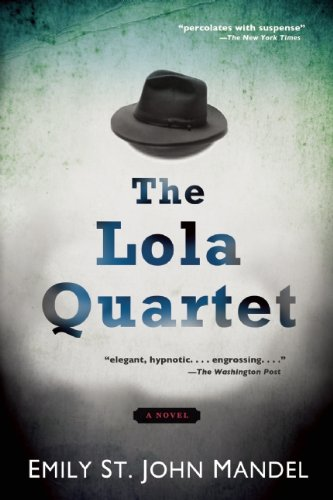 Lola Quartet  N/A edition cover