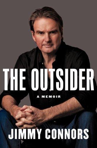 Outsider A Memoir N/A edition cover