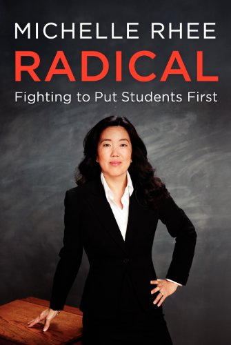 Radical Fighting to Put Students First N/A edition cover