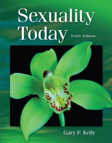 Sexuality Today  10th 2011 edition cover