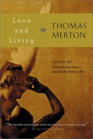 Love and Living   1979 edition cover
