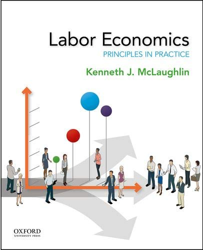 Cover art for Labor Economics: Principles in Practice, 2nd Edition