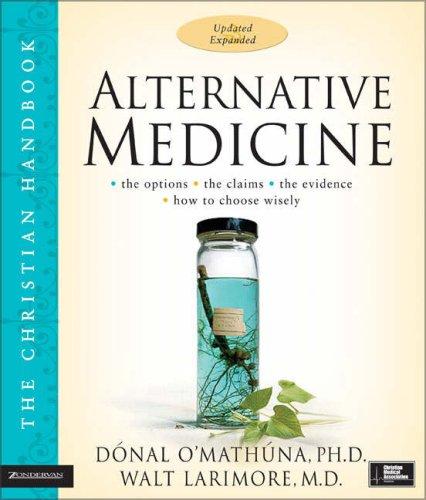 Alternative Medicine   2006 (Revised) edition cover