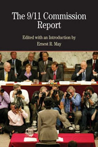 9/11 Commision Report with Related Documents   2007 edition cover
