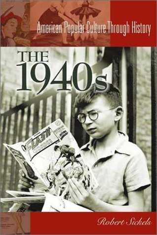 1940s   2004 edition cover