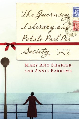 Guernsey Literary and Potato Peel Pie Society   2008 edition cover