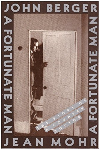 Fortunate Man The Story of a Country Doctor N/A 9780394739991 Front Cover