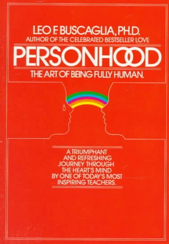 Personhood The Art of Being Fully Human N/A edition cover