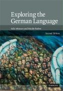 Exploring the German Language  2nd 2008 (Revised) edition cover