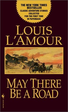 May There Be a Road   2001 (Reprint) 9780553583991 Front Cover