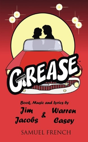Grease:   1997 edition cover